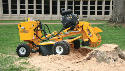 Stump Removal/Grinding